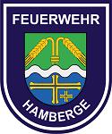 FF Hambere Wappen